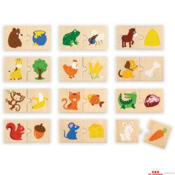 Mit esznek az állatok?
