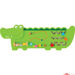 Krokodli panel