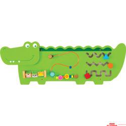 Krokodil panel