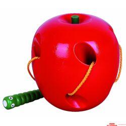 Almás fűzögető