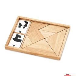 Tangram dobozban