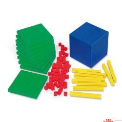 Matematikai kocka