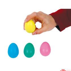 Zörgő tojások - 4 db