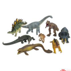 Dinoszaurusz készlet