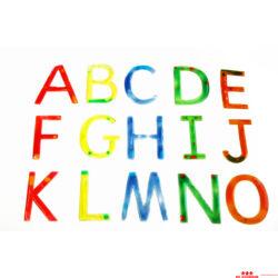 Fantázia betűk